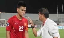 Phòng ngự - chìa khóa thành công của U19 Việt Nam