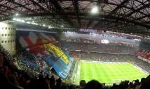 AC Milan bác tin đồn bỏ 'thánh địa' San Siro