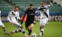 Nhận định Real Madrid vs Leganes 03h30, 25/01 (Lượt về Tứ kết - Cúp Nhà Vua Tây Ban Nha)