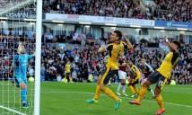 Arsenal vs Burnley, 21h15 ngày 22/01: 4 vậy đủ rồi