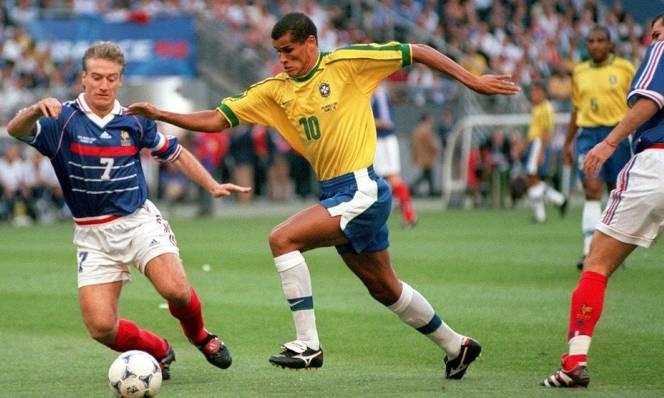 SỐC: Cựu đội trưởng ĐT Pháp thừa nhận chung kết World Cup 1998 đã được dàn xếp