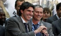 CHÍNH THỨC: Cựu trợ lý của Mourinho chính thức mất việc