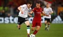 Lần đầu lọt chung kết C1, tân binh Liverpool phấn khích tột độ