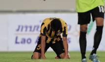 SỐC! Cầu thủ U19 Đông Timor đấm cầu thủ Malaysia gục tại chỗ