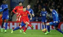 Nhận định Leicester City vs Liverpool 01h45, 20/09 (Vòng 3 - Cúp Liên Đoàn Anh)