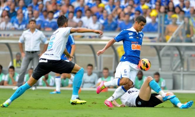 Nhận định Gremio vs Cruzeiro 07h45, 12/10 (Vòng 27 - VĐQG Brazil)