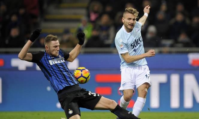 Nhận định Lazio vs Inter Milan, 01h45 ngày 21/05 (Vòng 38 - VĐQG Italia)