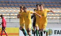 Việt Nam có niềm tin để đánh bại Asutralia ở vòng loại U16 châu Á 2018