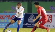 CLB của Campuchia tiếp tục tạo nên cú sốc ở BTV Cup