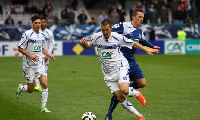 Auxerre vs Strasbourg, 02h45 ngày 21/3: Khó cho chủ nhà