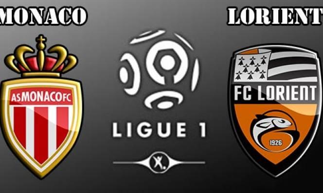 Monaco vs Lorient, 21h00 ngày 22/01: Đánh chiếm ngôi đầu