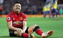 Sanchez vẫn mong giành danh hiệu tặng CĐV M.U