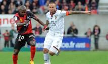 Guingamp vs Nice, 02h00 ngày 15/05: Giấc mơ Europa League