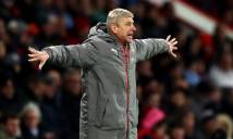 May mắn thoát thua, Wenger đổ tại lịch thi đấu