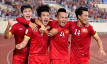 Nhà vô địch ĐNÁ Công Vinh tin tưởng bóng đá Việt Nam sẽ thêm một lần 'lên đỉnh'
