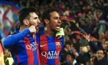 Neymar bất ngờ ngó lơ Messi trước thềm World Cup 2018