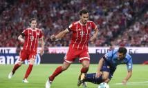 SOI SỐ BÀN THẮNG Leverkusen vs Bayern Munich, 02h30 ngày 13/01 (Vòng 18 Bundesliga)