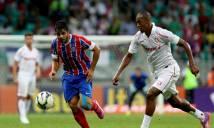 Nhận định Bahia vs Blooming, 05h15 ngày 9/5 (Vòng 1 Copa Sudamericana)