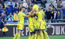 Nhận định Maccabi Tel Aviv vs Slavia Praha 03h05, 24/11 (Vòng Bảng - Cúp C2 Châu Âu)
