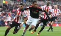 Sunderland vs MU, 19h30 ngày 09/4: Khó cho chủ nhà