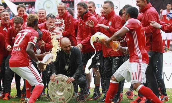 Những điểm nhấn của Bundesliga mùa này