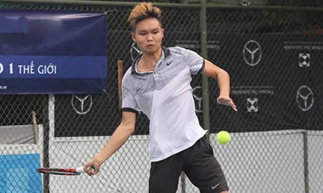 Xác định đối thủ của Hoàng Nam ở bán kết giải các Cây vợt xuất sắc năm 2016