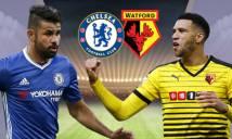 Thoải mái sau chức vô địch, Chelsea tạo cơn mưa bàn thắng cùng Watford