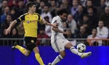 Những con số thú vị loạt trận đêm 7/12: Dortmund, Real cùng lập siêu kỷ lục