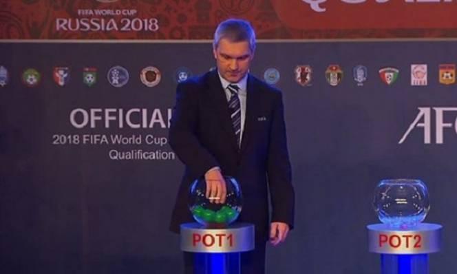 Trước thềm tranh vé vớt châu Âu: FIFA đã chia xong nhóm hạt giống