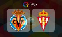 Villarreal vs Sporting Gijon, 01h45 ngày 29/04: Gục ngã trước Tàu ngầm Vàng