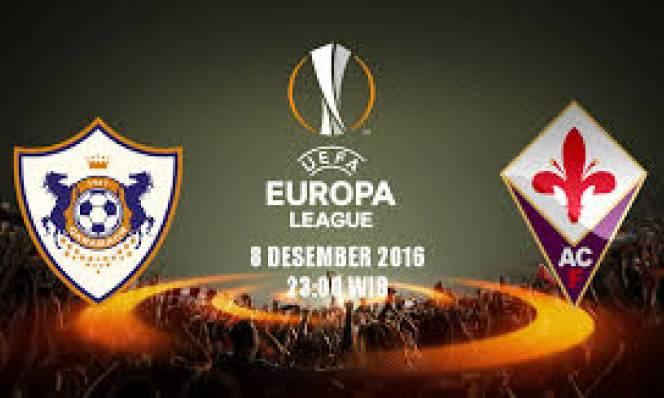 Qarabag vs Fiorentina, 23h00 ngày 08/12: Nỗ lực tự quyết