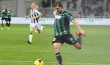 Nhận định Sassuolo vs Spal, 21h00 ngày 11/03 (Vòng 27 - VĐQG Italia)