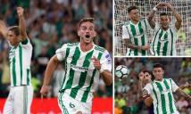 Ngựa ô La Liga gây sốc với thống kê kinh ngạc