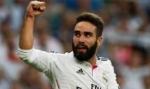 Điểm tin chiều 13/01: Real Madrid đề nghị gia hạn hợp đồng với Carvajal