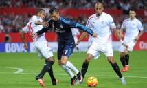 Sevilla vs Real Madrid, 02h45 ngày 16/01: Nối dài kỷ lục