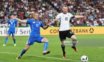 U21 Italia vs U21 Đức, 01h45 ngày 25/6: Mục tiêu 1 điểm