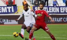 Nhận định Antalyaspor vs Istanbul BB, 0h00 ngày 12/5 (Vòng 33 giải VĐQG Thổ Nhĩ Kỳ)