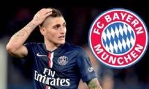 5 mục tiêu mà Bayern hướng tới ở kỳ chuyển nhượng mùa Đông