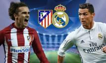 Atletico Madrid có bao nhiêu cơ hội để lội ngược dòng trước Real Madrid?