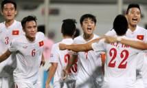 NÓNG: Việt Nam rơi bảng đấu cực khó ở VCK U19 châu Á
