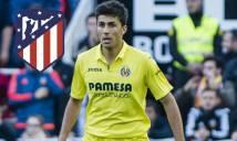 Atletico Madrid chính thức đón tân binh đầu tiên: