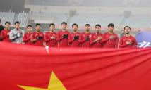 Bộ đôi tuyển thủ U23 Việt Nam đá chính trận tranh Siêu cup QG là ai?