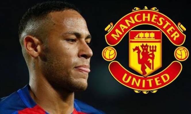 Bế tắc cùng cực, M.U quyết chi 260 triệu bảng mua Neymar