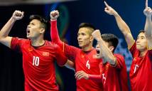 TRỰC TIẾP Futsal Việt Nam vs Uzbekistan 18h00 - 8/2: Đòi nợ kép, nhắm top 4 châu Á