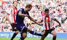 Tottenham vs Sunderland, 22h30 ngày 18/09: Chuỗi ngày khó khăn