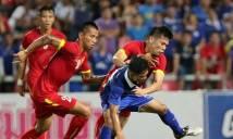 Sự vô lí của BXH FIFA: Việt Nam xếp trên Thái Lan, Philippines... số 1 Đông Nam Á