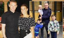 Sốc: Vợ Rooney lại mang bầu, quyết sinh bằng được con gái