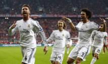 Vòng 14 La Liga: Real hút chết tại Nou Camp, top đầu cùng sảy chân