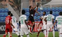U19 Ả rập Xê út vào chung kết U19 châu Á sau màn rượt đuổi ngoạn mục