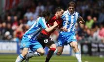 Nhận định Huddersfield Town vs Bournemouth 19h00, 11/02 (Vòng 27 - Ngoại hạng Anh)